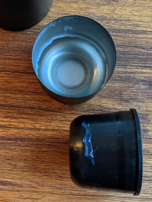 Billede 1 af Andreas vedr. Primus - Vacuum Bottle - Termoflaske