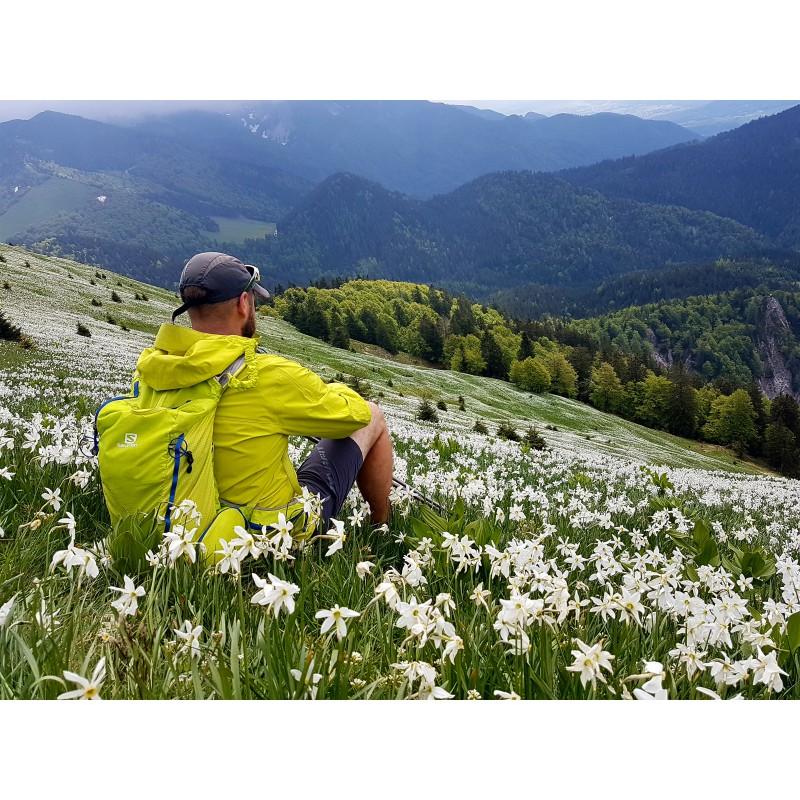 Billede 1 af Jelena vedr. Salomon - X Alp 30 - Touring rygsæk