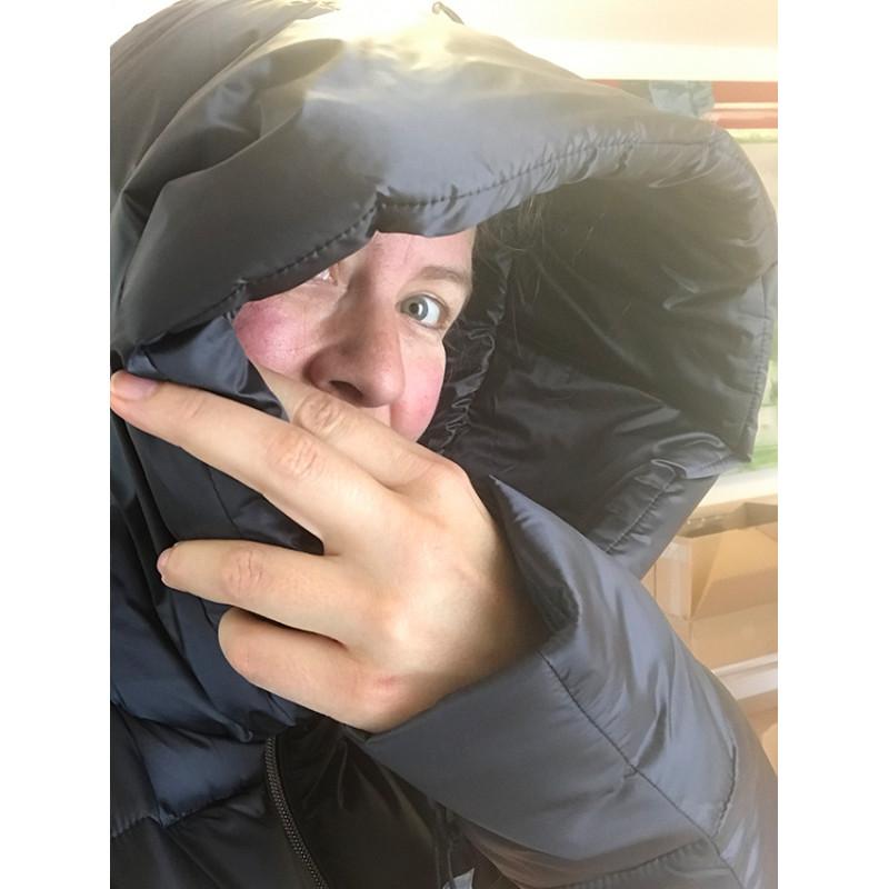 Billede 3 af Astrid vedr. Save the Duck - Women's Iris9 Coat - Frakke