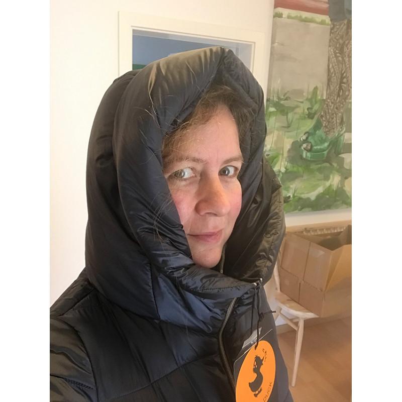 Billede 2 af Astrid vedr. Save the Duck - Women's Iris9 Coat - Frakke