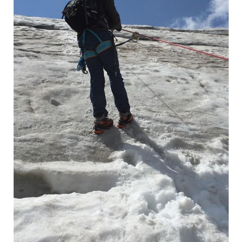 Billede 1 af Michael vedr. Scarpa - Mont Blanc Pro GTX - Bjergsko