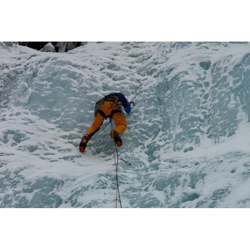 Billede 1 af Hanns vedr. Scarpa - Mont Blanc Pro GTX - Bjergsko