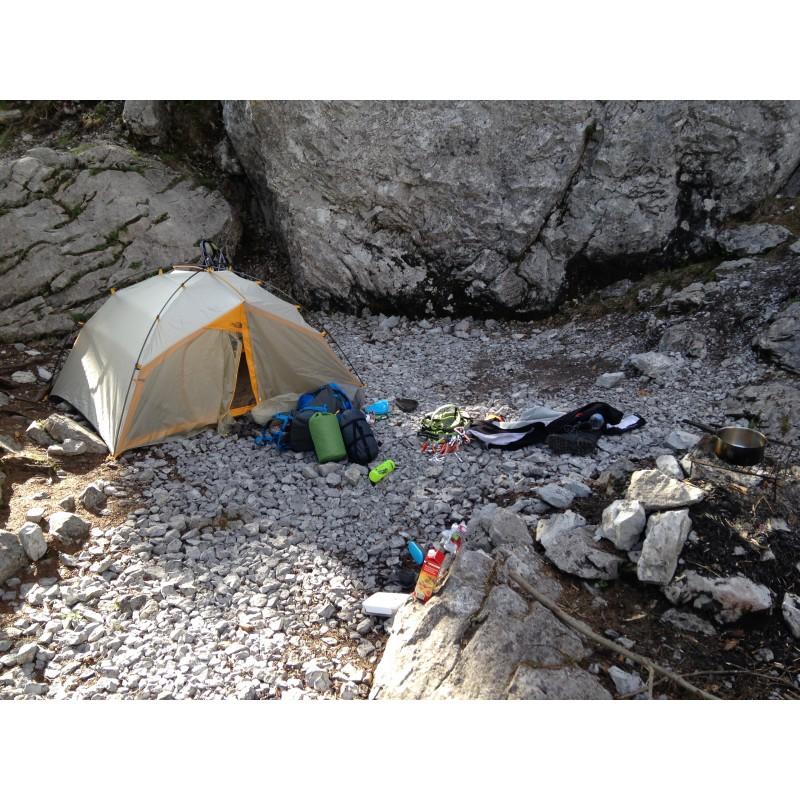 Billede 1 af Marc vedr. The North Face - Phoenix 2 - 2-personers telt