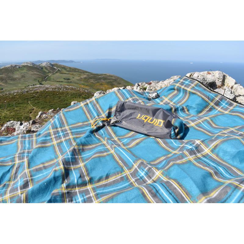 Billede 1 af Joanna vedr. Uquip - Scotty - Picknicktæppe