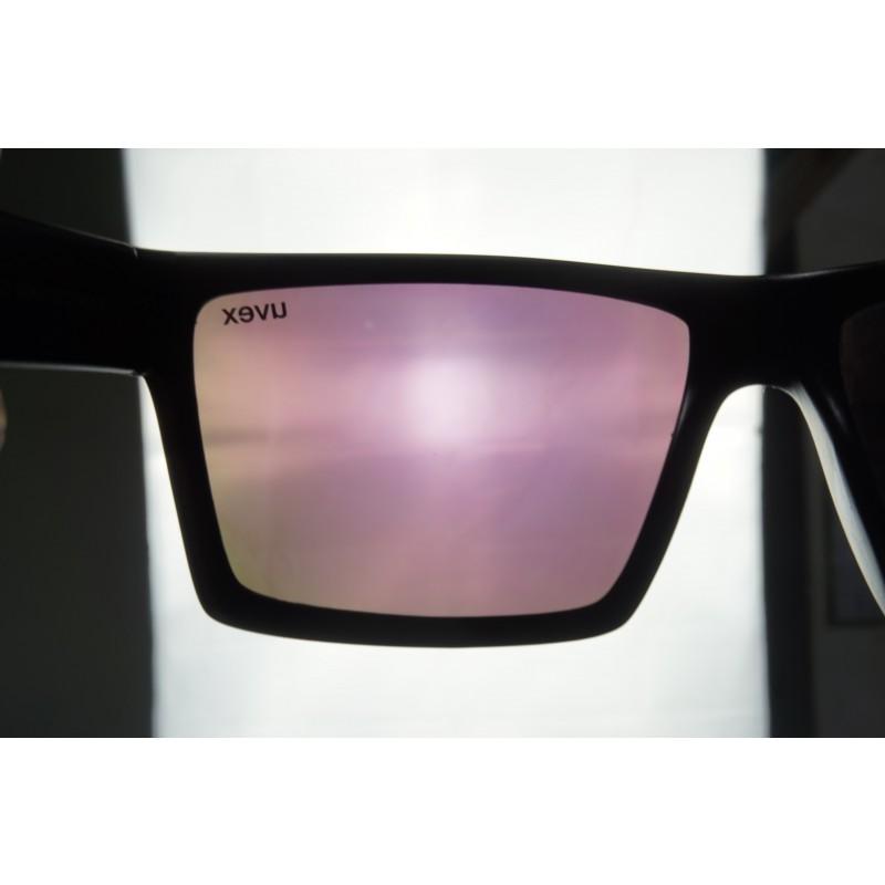 Billede 4 af Ole vedr. Uvex - LGL 29 Mirror S3 - Solbriller