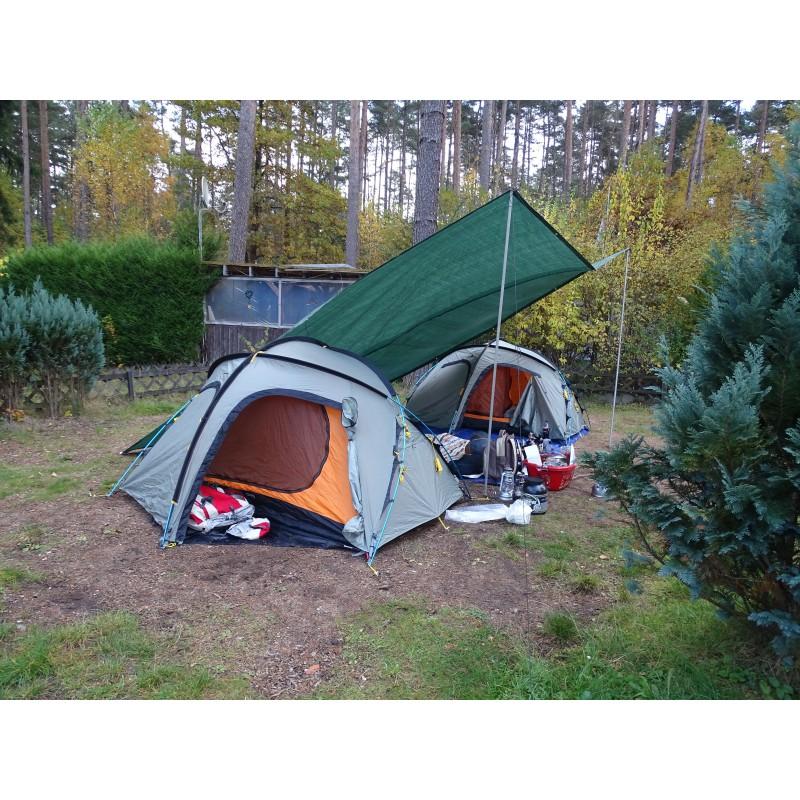"""Billede 1 af Heiko vedr. Wechsel - Forum 4 2 """"""""Travel Line"""""""" - 2-personers telt"""