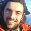 Bjergentusiast Max